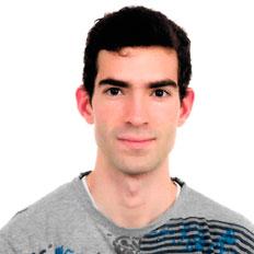 Roberto Green Quintana. PEC, escuela de idiomas.