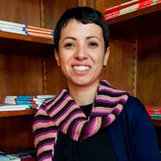 Sally Danuta Hernández. PEC, escuela de idiomas.