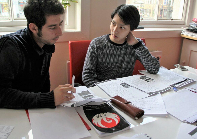 La importancia del profesorado nativo al aprender inglés