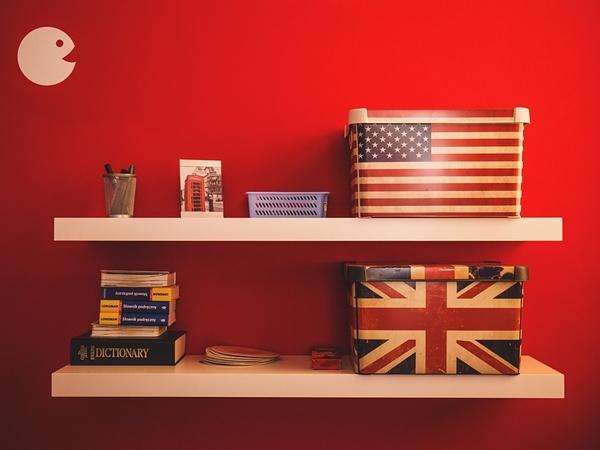 Principales diferencias entre el inglés de Reino Unido y el de EEUU que quizás desconocías